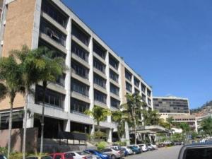 Oficina En Alquiler En Caracas, El Hatillo, Venezuela, VE RAH: 16-19110
