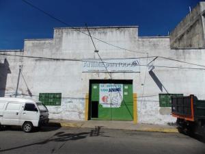 Galpon - Deposito En Alquiler En Valencia, Avenida Bolivar Norte, Venezuela, VE RAH: 16-19144