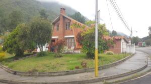 Casa En Venta En La Puerta, Valle Verde, Venezuela, VE RAH: 16-19213