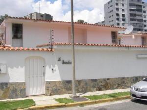 Casa En Venta En Caracas, La Boyera, Venezuela, VE RAH: 17-1037