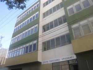 Oficina En Venta En Barquisimeto, Centro, Venezuela, VE RAH: 16-18968