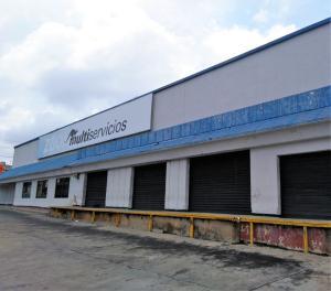 Edificio En Venta En Maracaibo, Avenida Delicias Norte, Venezuela, VE RAH: 16-18493
