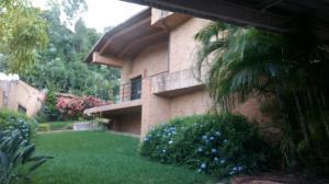 Casa En Ventaen Caracas, Prados Del Este, Venezuela, VE RAH: 16-19351