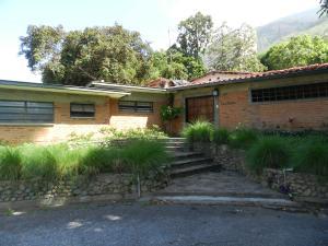 Casa En Venta En Caracas, Altamira, Venezuela, VE RAH: 16-19366
