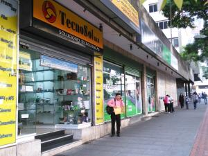 Local Comercial En Alquiler En Caracas, Chacao, Venezuela, VE RAH: 16-19373
