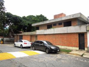 Casa En Venta En Caracas, El Cafetal, Venezuela, VE RAH: 16-19389