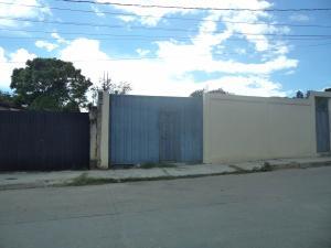 Galpon - Deposito En Alquiler En Cabudare, Parroquia Agua Viva, Venezuela, VE RAH: 16-19390