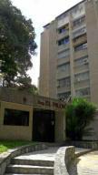 Apartamento En Alquiler En Caracas, La Tahona, Venezuela, VE RAH: 16-19401