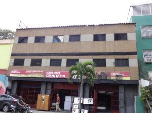 Local Comercial En Venta En Caracas, Los Rosales, Venezuela, VE RAH: 16-19404
