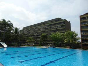 Apartamento En Venta En Higuerote, Higuerote, Venezuela, VE RAH: 16-19448