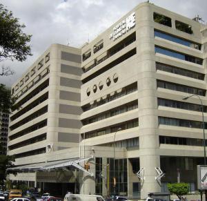 Consultorio Medico  En Venta En Caracas, San Bernardino, Venezuela, VE RAH: 16-19589