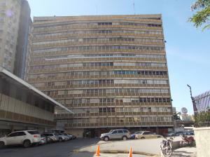 Oficina En Venta En Caracas, Sabana Grande, Venezuela, VE RAH: 16-19625