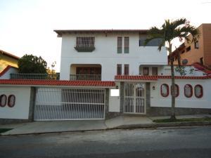 Casa En Venta En Caracas, Los Samanes, Venezuela, VE RAH: 16-19656