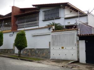 Casa En Ventaen Caracas, Macaracuay, Venezuela, VE RAH: 16-19909