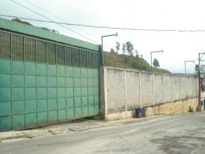 Galpon - Deposito En Alquiler En San Antonio De Los Altos, Los Salias, Venezuela, VE RAH: 16-19782