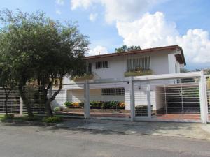 Casa En Venta En Caracas, La Boyera, Venezuela, VE RAH: 16-19796