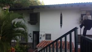 Casa En Alquiler En Caracas, Lomas De Prados Del Este, Venezuela, VE RAH: 16-19864