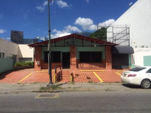 Local Comercial En Venta En Caracas, Las Mercedes, Venezuela, VE RAH: 16-19876