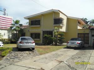 Casa En Venta En Barquisimeto, Del Este, Venezuela, VE RAH: 16-19934