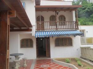 Casa En Venta En Caracas, Colinas De Bello Monte, Venezuela, VE RAH: 17-776