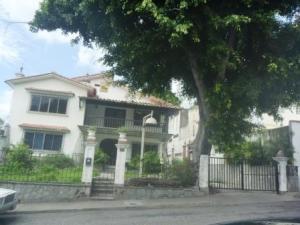Oficina En Alquiler En Caracas, Los Palos Grandes, Venezuela, VE RAH: 16-19972