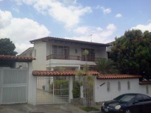 Casa En Venta En Caracas, Macaracuay, Venezuela, VE RAH: 16-20041