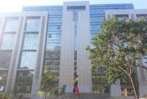 Edificio En Venta En Caracas, Santa Paula, Venezuela, VE RAH: 16-20078