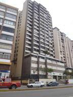 Oficina En Venta En Caracas, Horizonte, Venezuela, VE RAH: 16-20126