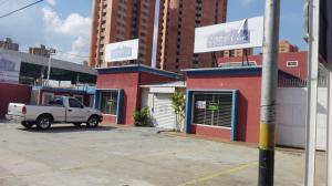Local Comercial En Alquiler En Maracaibo, Las Mercedes, Venezuela, VE RAH: 16-20132