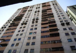 Apartamento En Venta En Caracas, Parroquia Santa Rosalia, Venezuela, VE RAH: 16-20259
