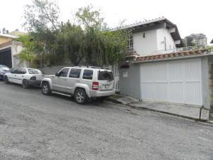 Casa En Venta En Caracas, La Tahona, Venezuela, VE RAH: 16-20266