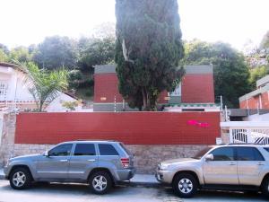 Casa En Venta En Caracas, Los Naranjos Del Cafetal, Venezuela, VE RAH: 16-20354
