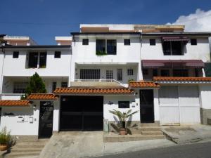 Casa En Venta En Caracas, Miranda, Venezuela, VE RAH: 16-20393
