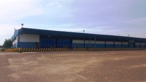 Galpon - Deposito En Alquiler En Municipio San Francisco, Zona Industrial, Venezuela, VE RAH: 17-7