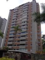 Apartamento En Venta En Caracas, Los Naranjos Del Cafetal, Venezuela, VE RAH: 17-54