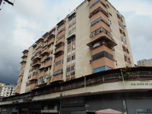 Apartamento En Venta En Caracas, Parroquia Altagracia, Venezuela, VE RAH: 17-111