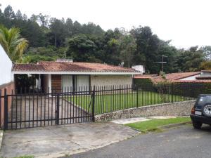 Casa En Venta En Caracas, La Boyera, Venezuela, VE RAH: 17-116