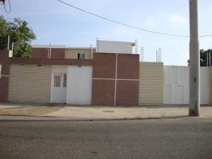 Casa En Venta En Maracaibo, Pueblo Nuevo, Venezuela, VE RAH: 17-165