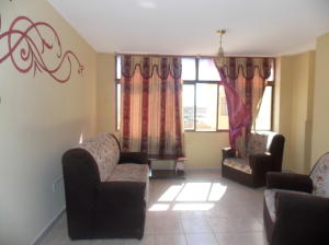 Apartamento En Alquiler En Punto Fijo, Santa Irene, Venezuela, VE RAH: 17-188