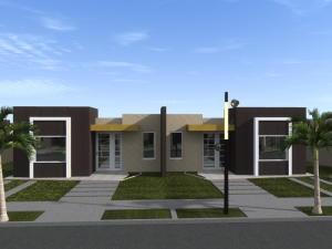 Casa En Venta En Punto Fijo, Guanadito, Venezuela, VE RAH: 17-218