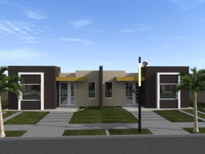 Casa En Ventaen Punto Fijo, Guanadito, Venezuela, VE RAH: 17-218