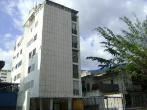 Apartamento En Venta En Caracas, San Bernardino, Venezuela, VE RAH: 17-234