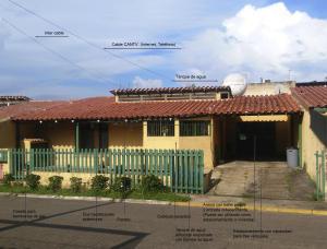 Casa En Venta En Maturin, Tipuro, Venezuela, VE RAH: 17-262