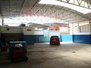 Galpon - Deposito En Alquiler En Caracas, La Campiña, Venezuela, VE RAH: 17-296