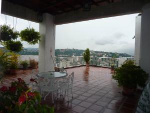 Apartamento En Venta En Caracas, Los Samanes, Venezuela, VE RAH: 17-364