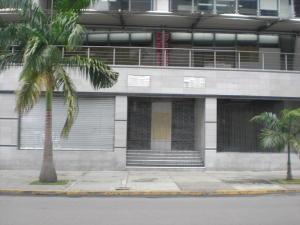 Local Comercial En Alquiler En Caracas, El Rosal, Venezuela, VE RAH: 17-923
