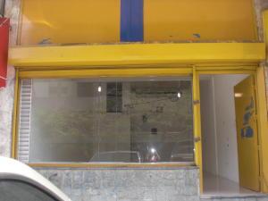 Local Comercial En Alquiler En Caracas, Altamira, Venezuela, VE RAH: 17-355