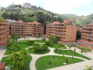 Apartamento En Venta En Caracas, El Hatillo, Venezuela, VE RAH: 17-438