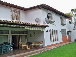 Casa En Ventaen Caracas, Prados Del Este, Venezuela, VE RAH: 17-421