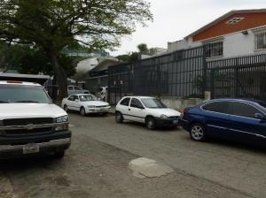 Galpon - Deposito En Venta En Caracas - Santa Monica Código FLEX: 17-444 No.3